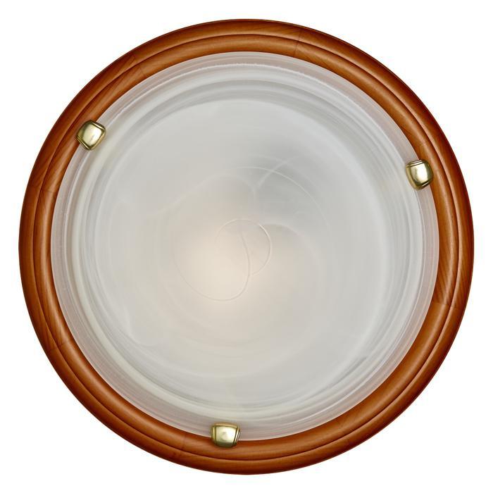 Настенно-потолочный светильник Sonex 159/K, E27, 60 Вт