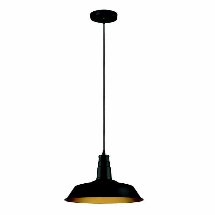 Подвесной светильник Odeon Light 3378/1, черный