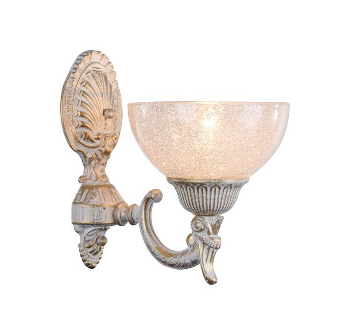 цены на Бра Arte Lamp A5861AP-1WG, белый