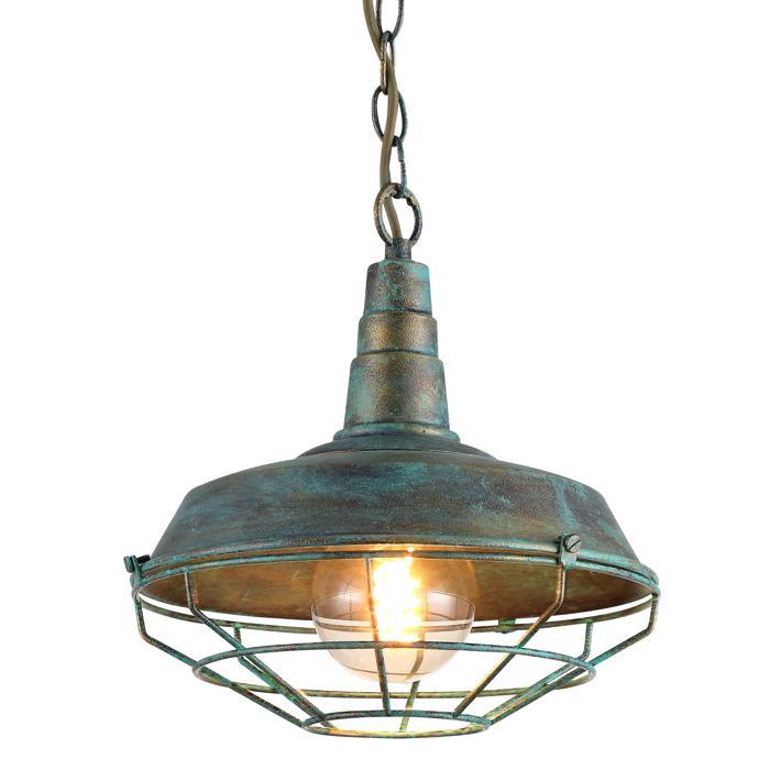 Подвесной светильник Arte Lamp A9181SP-1BG, E27, 60 Вт цена в Москве и Питере