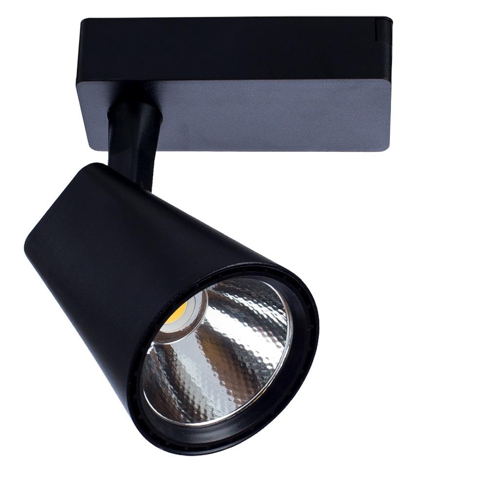 Настенно-потолочный светильник Arte Lamp A1820PL-1BK, черный светильник настенно потолочный arte lamp torta a7131pl 2sa