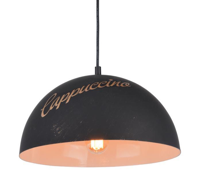 Подвесной светильник Arte Lamp A5063SP-1BN, E27, 40 Вт