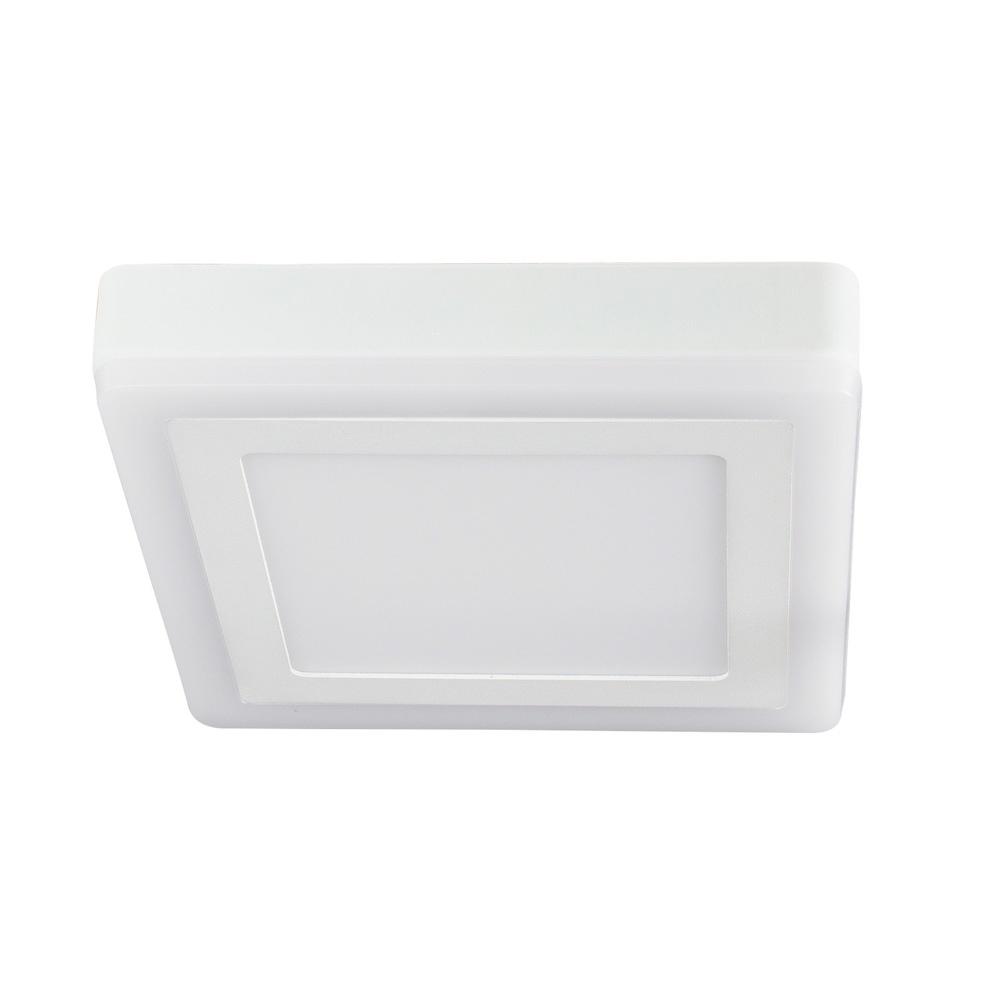 Потолочный светильник Arte Lamp A7716PL-2WH, LED, 12 Вт цена