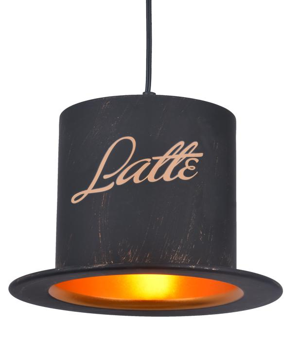Подвесной светильник Arte Lamp A5065SP-1BN, E27, 40 Вт