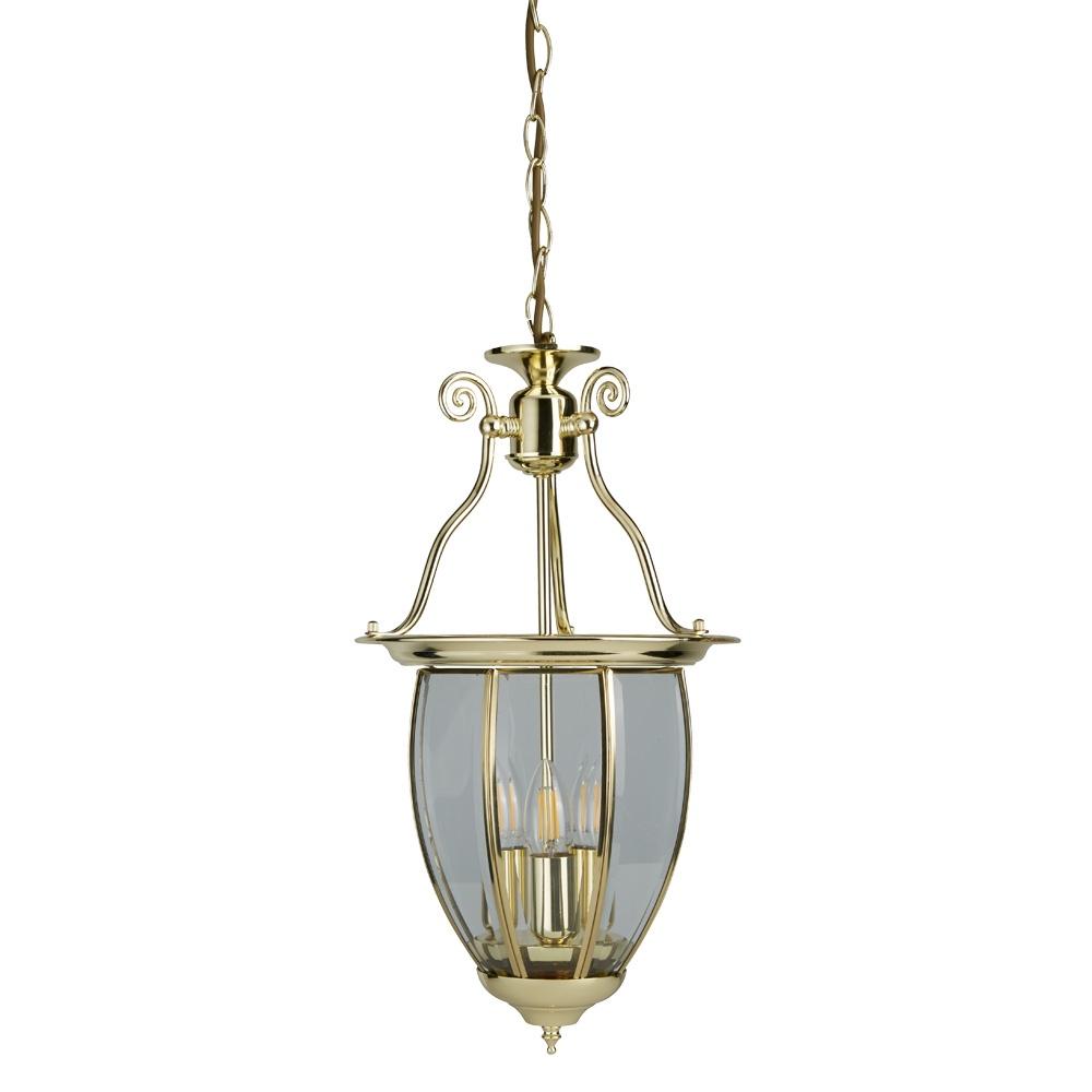 Подвесной светильник Arte Lamp A6509SP-3PB, E14, 60 Вт