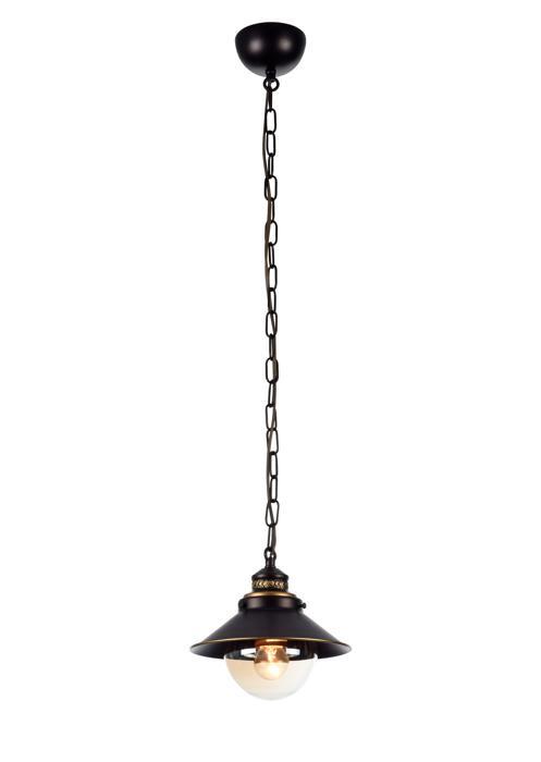 Подвесной светильник Arte Lamp A4577SP-1CK, E27, 60 Вт