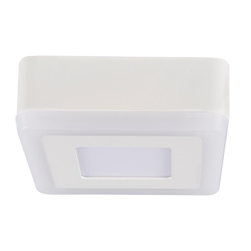 Потолочный светильник Arte Lamp A7706PL-2WH, LED, 33 Вт цена