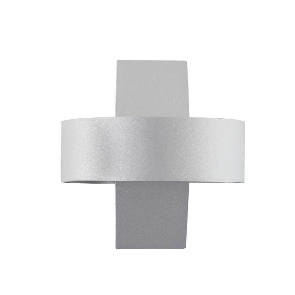 Бра Arte Lamp A1705AP-1WH, LED, 5 Вт