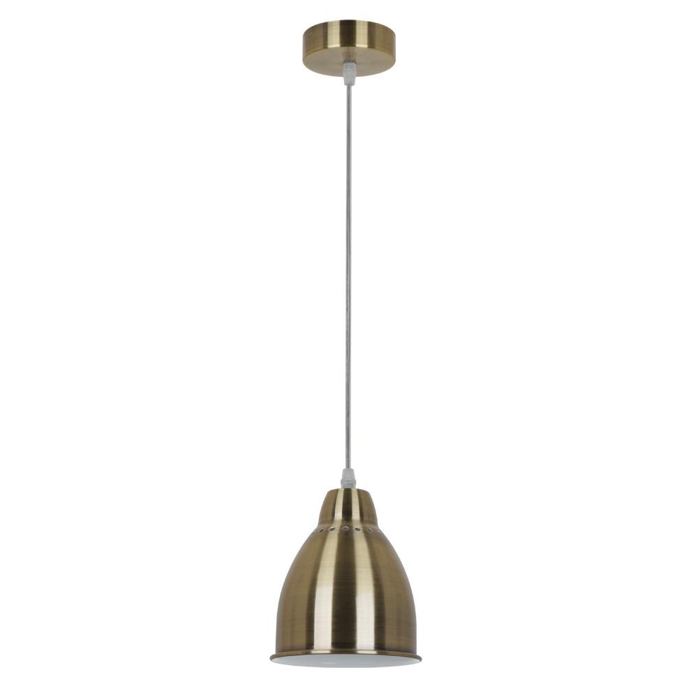 Подвесной светильник Arte Lamp A2054SP-1AB, E27, 60 Вт