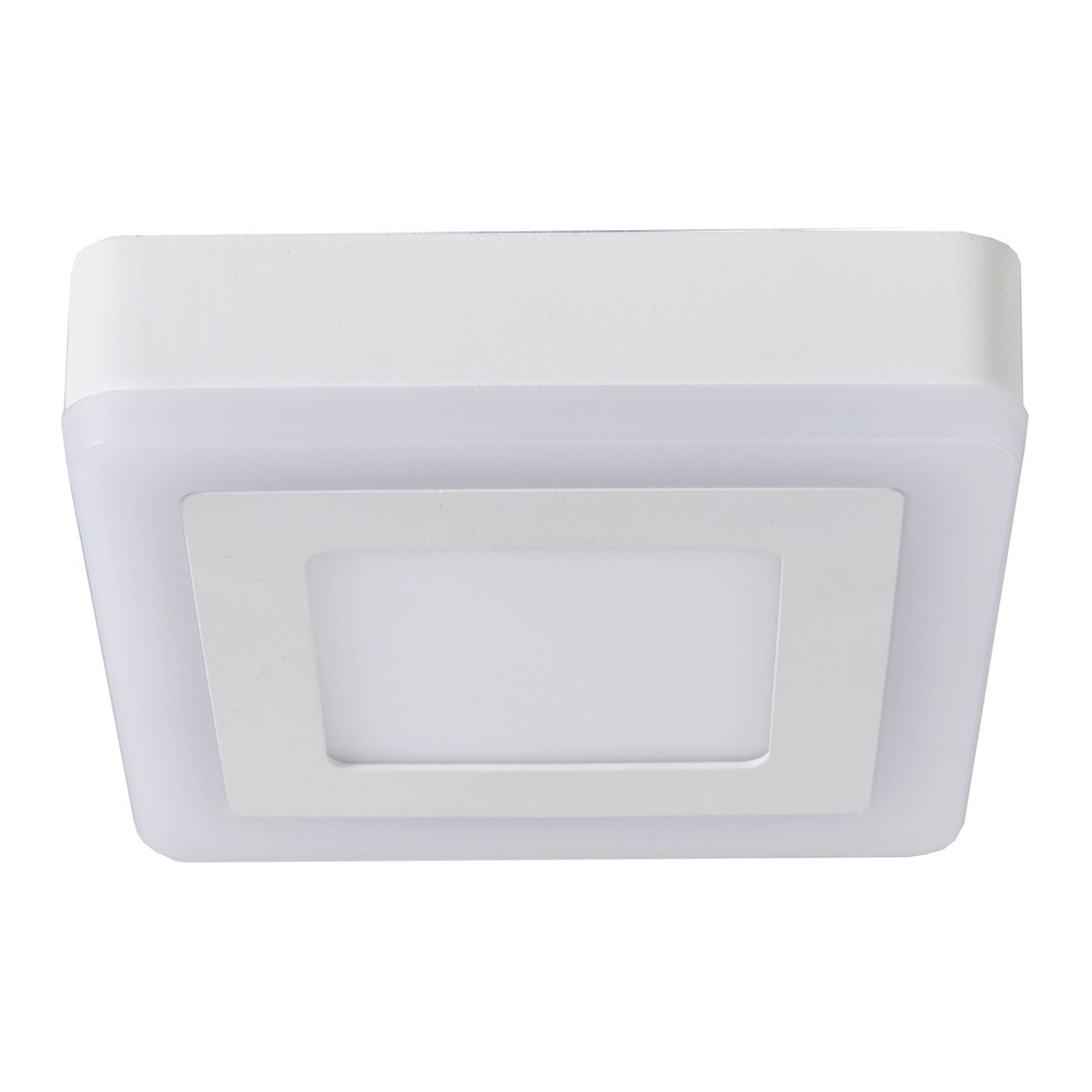 Потолочный светильник Arte Lamp A7709PL-2WH, LED, 63 Вт цена