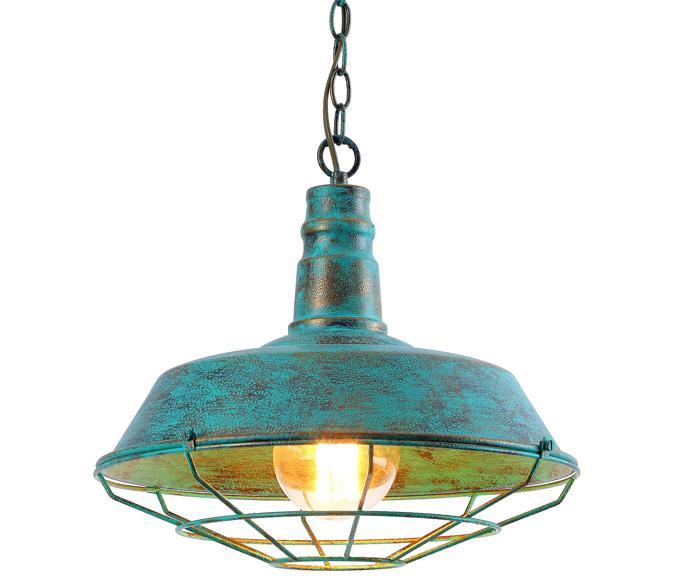Подвесной светильник Arte Lamp A9183SP-1BG, E27, 60 Вт цена в Москве и Питере