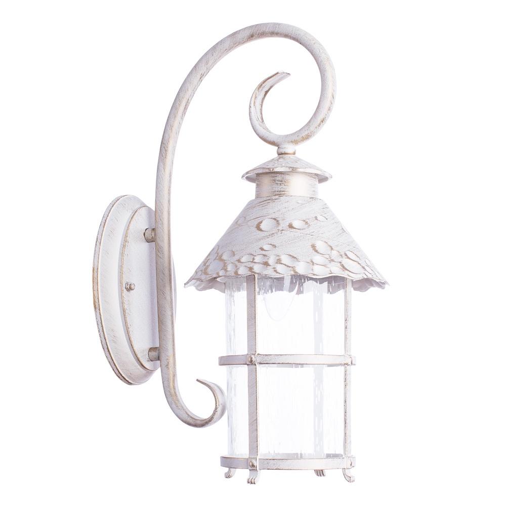 Уличный светильник Arte Lamp A1462AL-1WG светильник настенный arte lamp bettina a1296ap 1wg 4650071250154