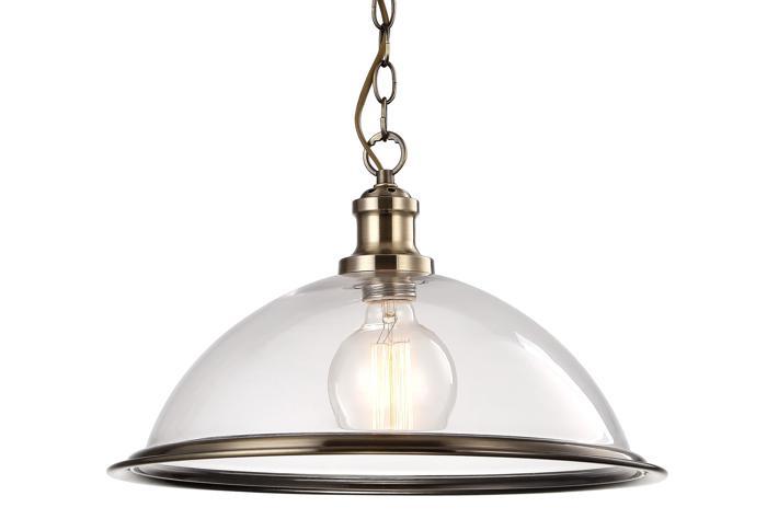 Подвесной светильник Arte Lamp A9273SP-1AB, E27, 60 Вт
