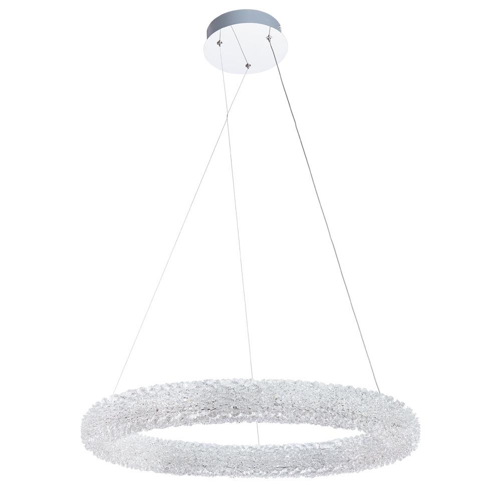 Подвесной светильник Arte Lamp A1726SP-1CC, LED, 46 Вт
