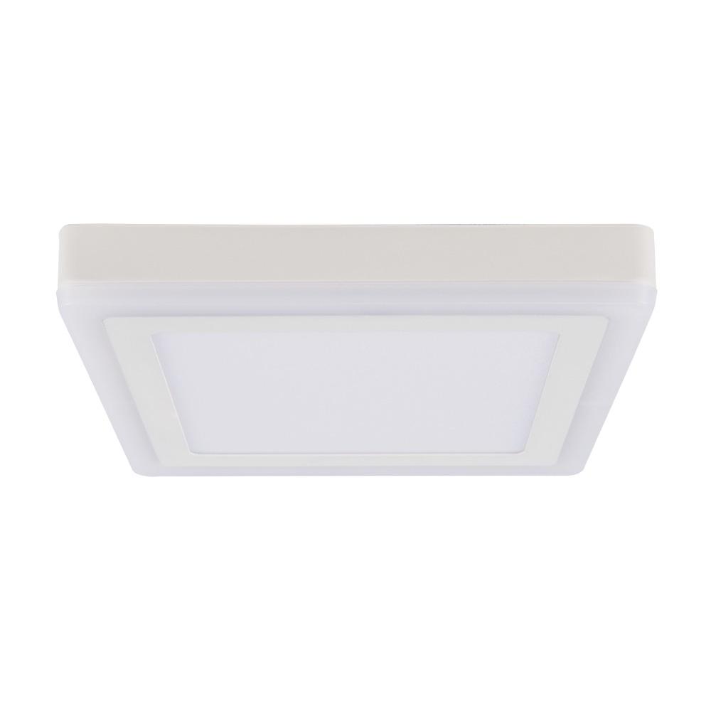 Потолочный светильник Arte Lamp A7724PL-2WH, LED, 18 Вт цена