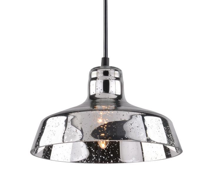 Подвесной светильник Arte Lamp A4297SP-1CC, E27, 40 Вт