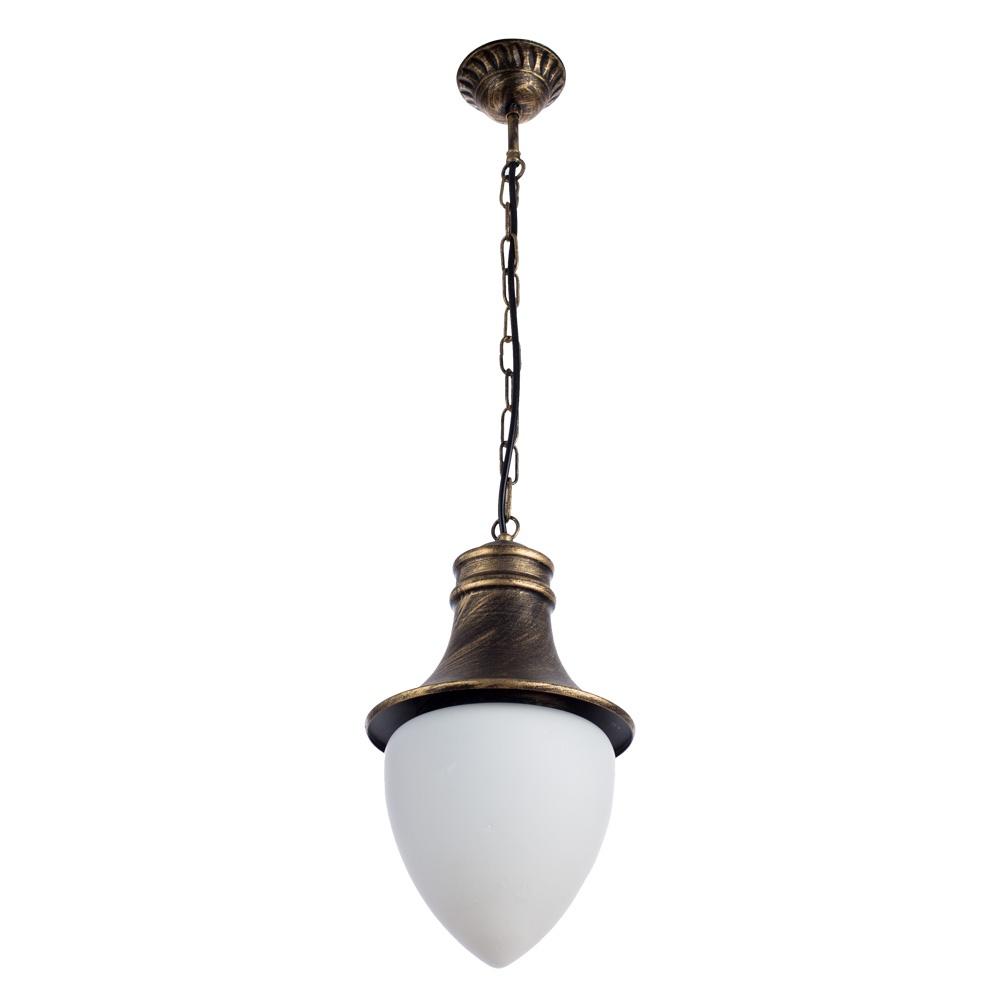 Уличный светильник Arte Lamp A1317SO-1BN, E27 цены