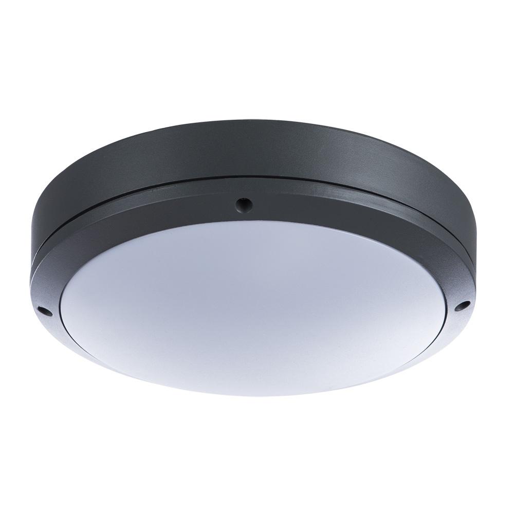 Уличный светильник Arte Lamp A8154PF-2GY, E27