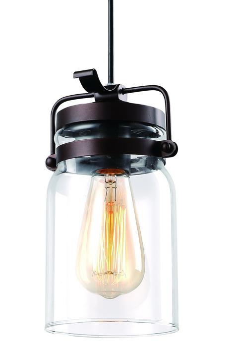 Подвесной светильник Arte Lamp A9179SP-1CK, E27, 60 Вт