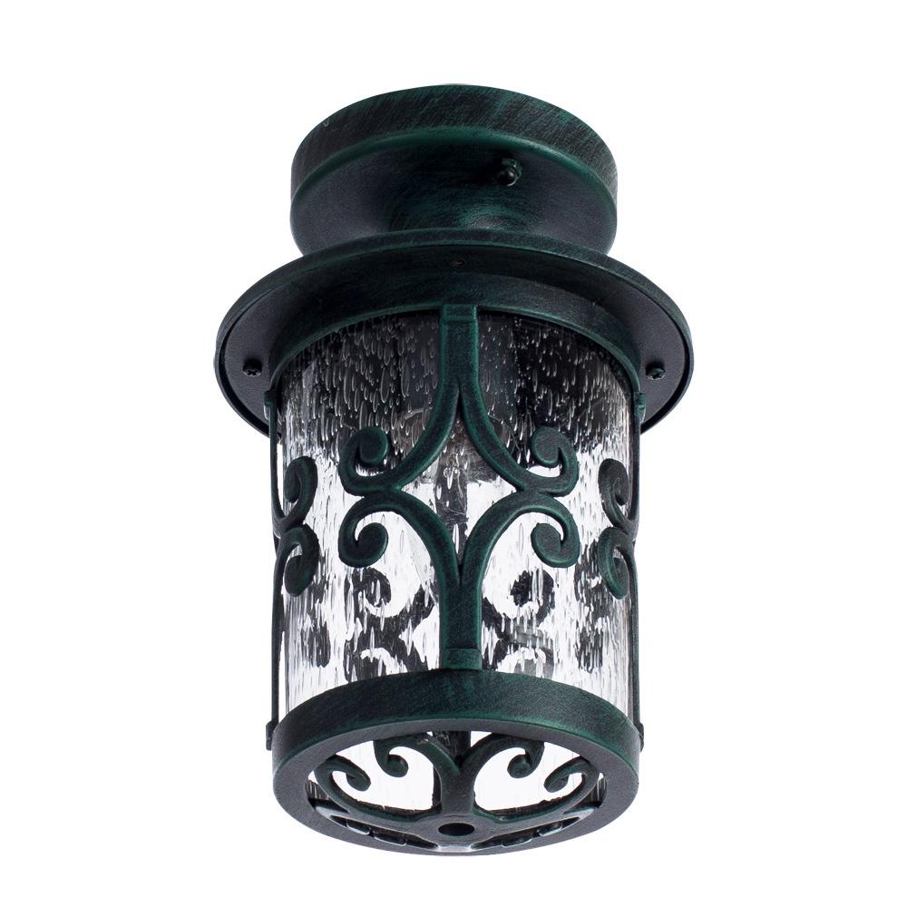 Уличный светильник Arte Lamp A1453PF-1BG, E27