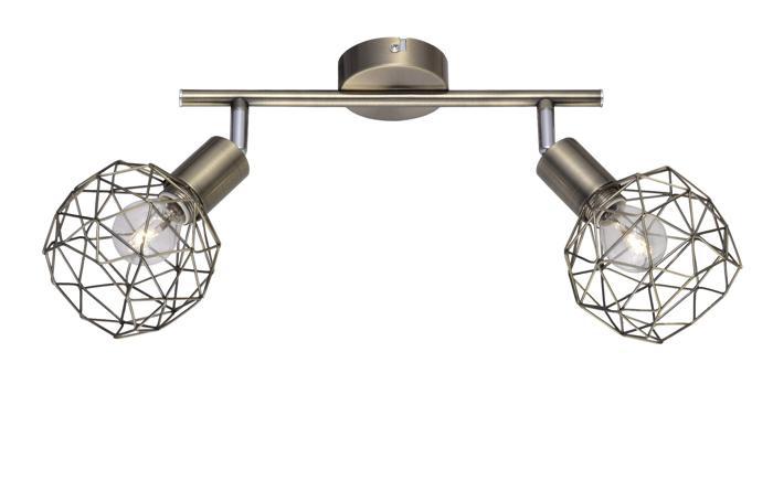 Настенно-потолочный светильник Arte Lamp A6141AP-2AB, E14, 40 Вт