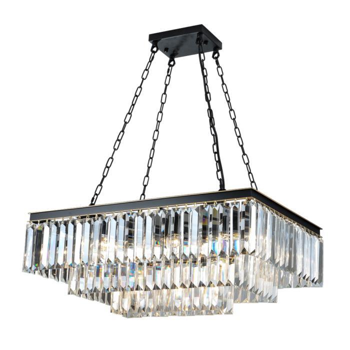Подвесной светильник Divinare 3001/01 SP-15, золотой alta 3001