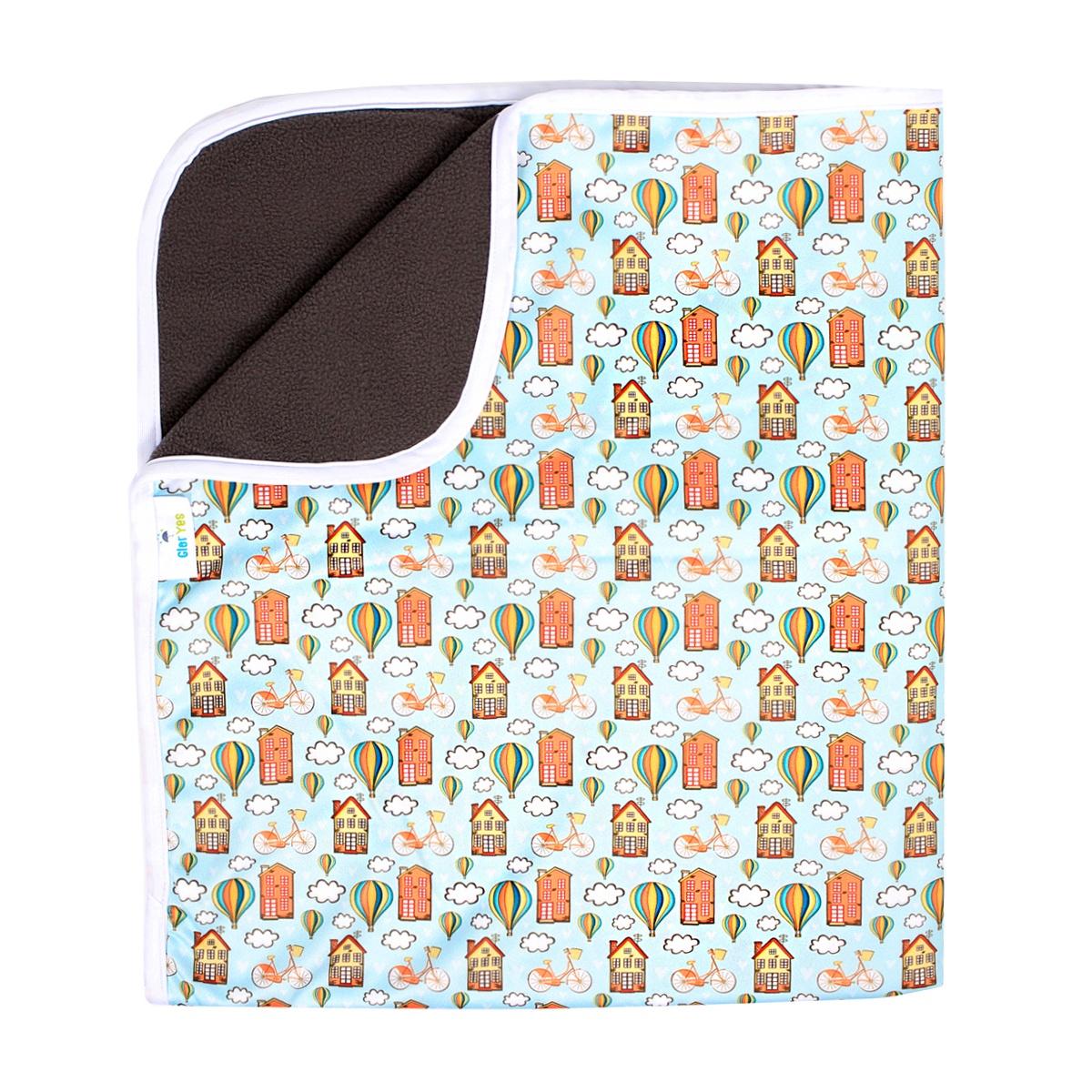 цены на Впитывающая пеленка GlorYes PREMIUM для сухого сна  в интернет-магазинах