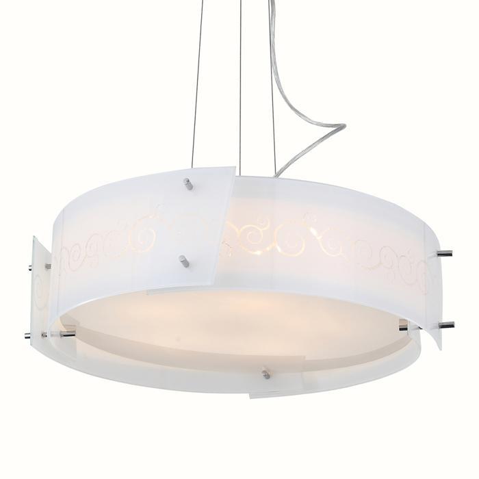 Подвесной светильник St Luce SL485.553.05, белый st luce dony sl485 502 05