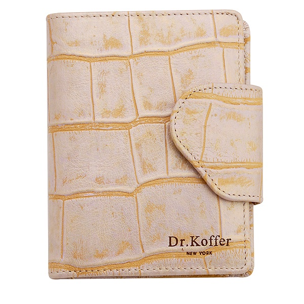 Портмоне Dr.Koffer bluestyle classic flip cover с функцией подставки и слотом для кредитных карт для sony xperia x