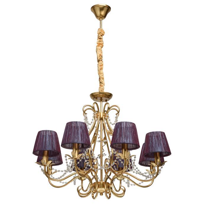 Подвесной светильник Chiaro 299011508, E14, 40 Вт