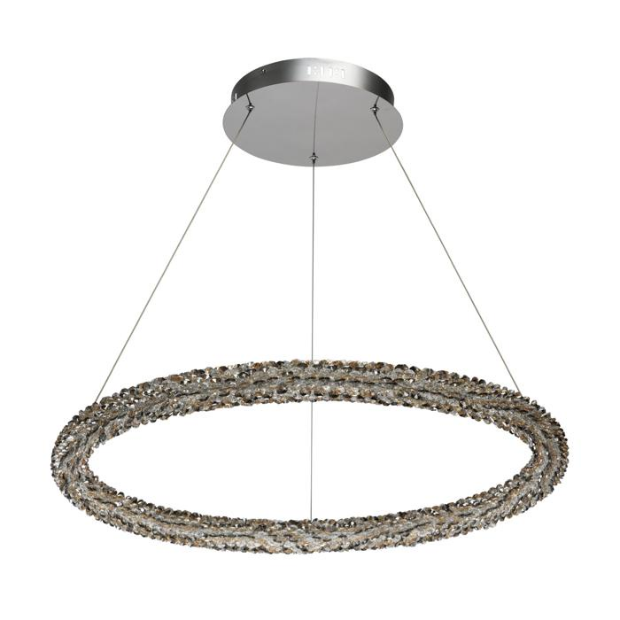 Подвесной светильник Chiaro 498014101, LED, 80 Вт