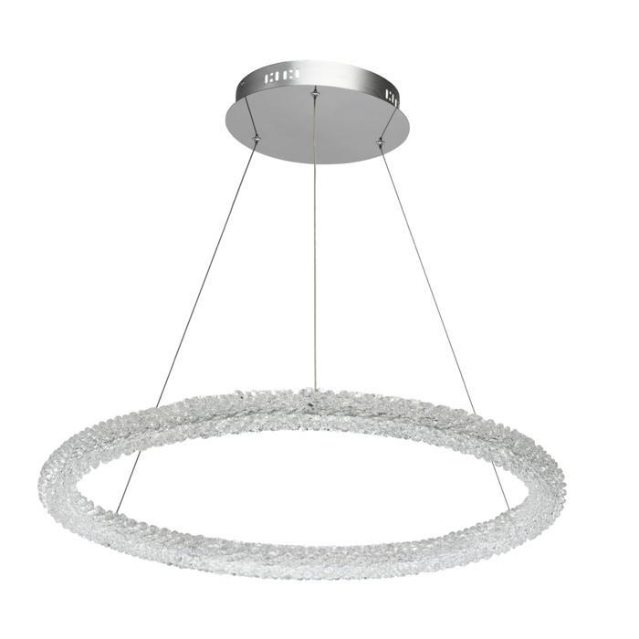 Подвесной светильник Chiaro 498014001, LED, 80 Вт
