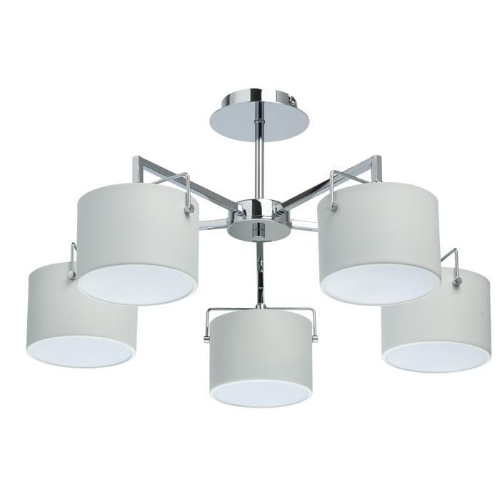 Потолочный светильник MW 721010105, E14, 40 Вт