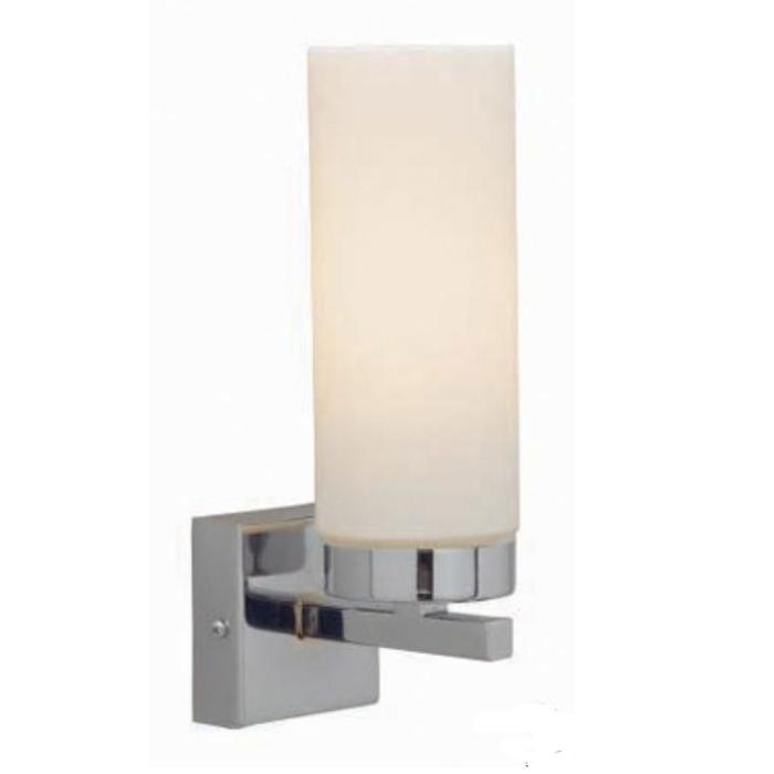 Настенный светильник Markslojd 234744-450712, серый металлик цены онлайн