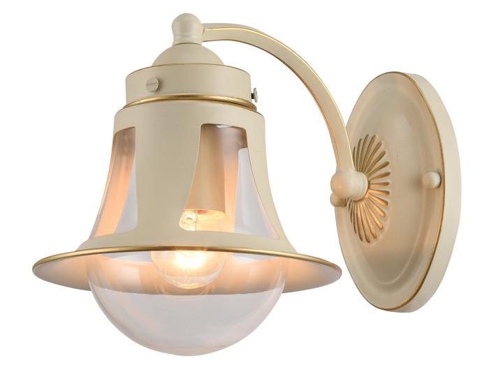 Бра Arte Lamp A7022AP-1WG, E27, 60 Вт