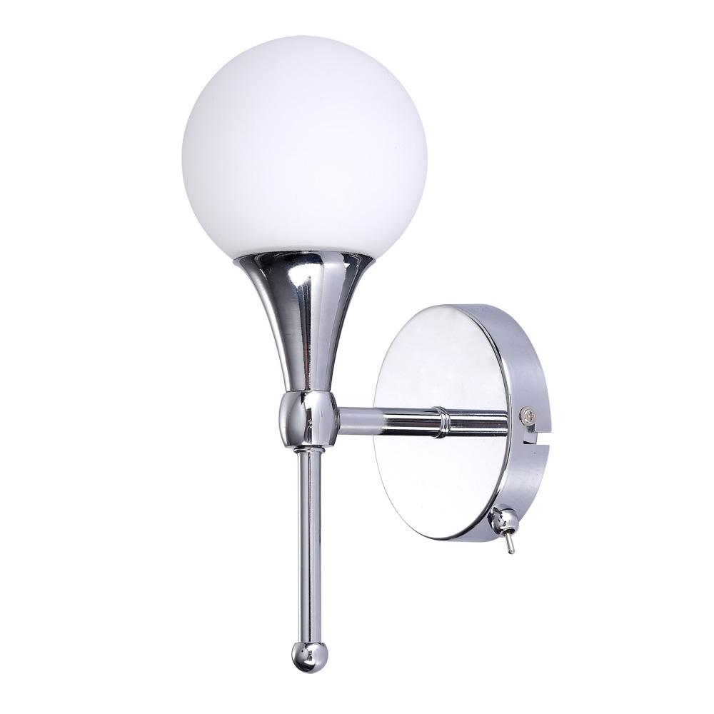 Бра Arte Lamp A9162AP-1CC, G9, 33 Вт