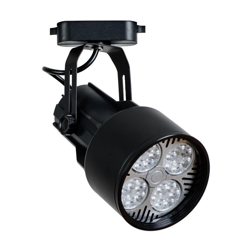 Настенно-потолочный светильник Arte Lamp A6252PL-1BK, черный светильник настенно потолочный arte lamp torta a7131pl 2sa