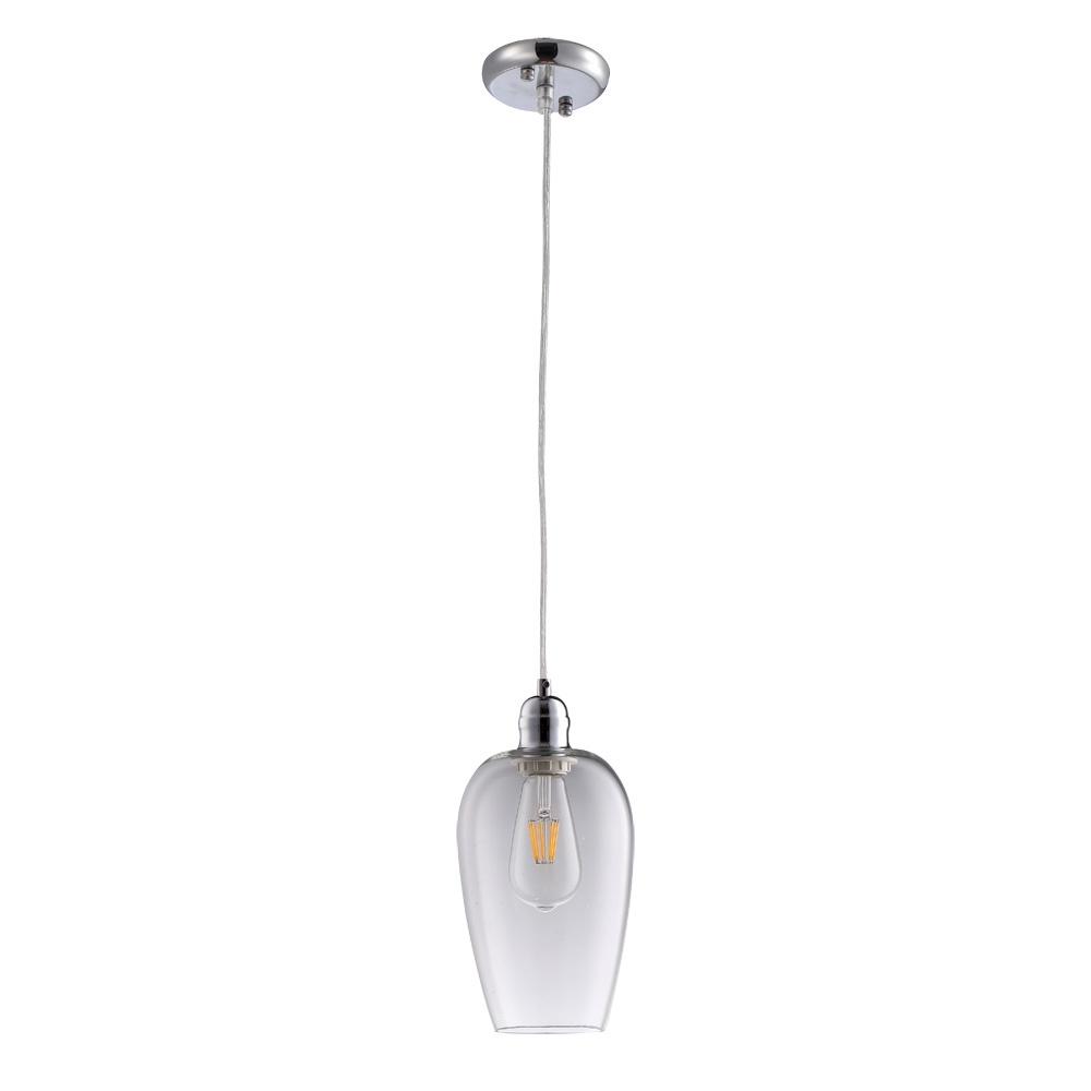 Подвесной светильник Arte Lamp A9291SP-1CC, E27, 40 Вт