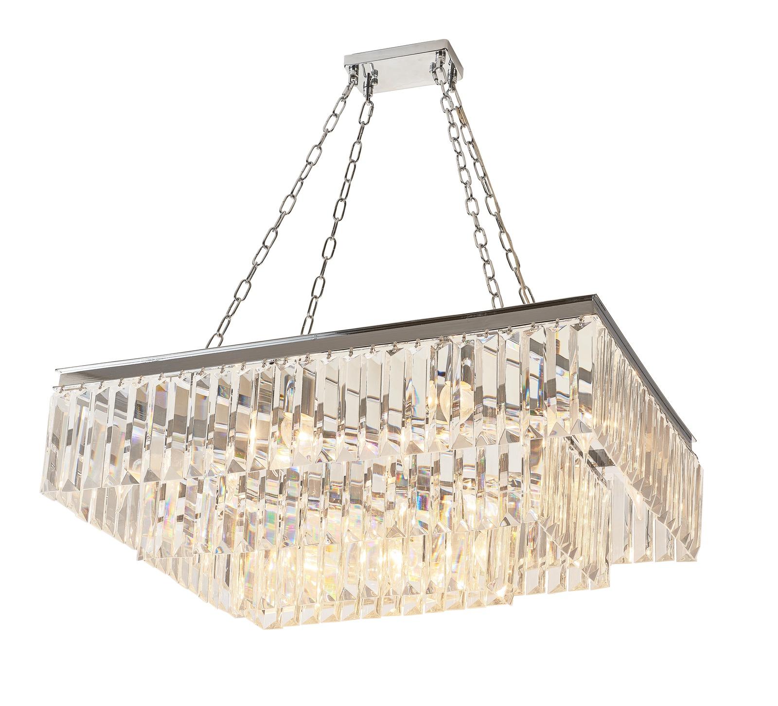Подвесной светильник Divinare 3001/02 SP-15, серый металлик подвесной светильник divinare 1157 01 sp 2 серый металлик