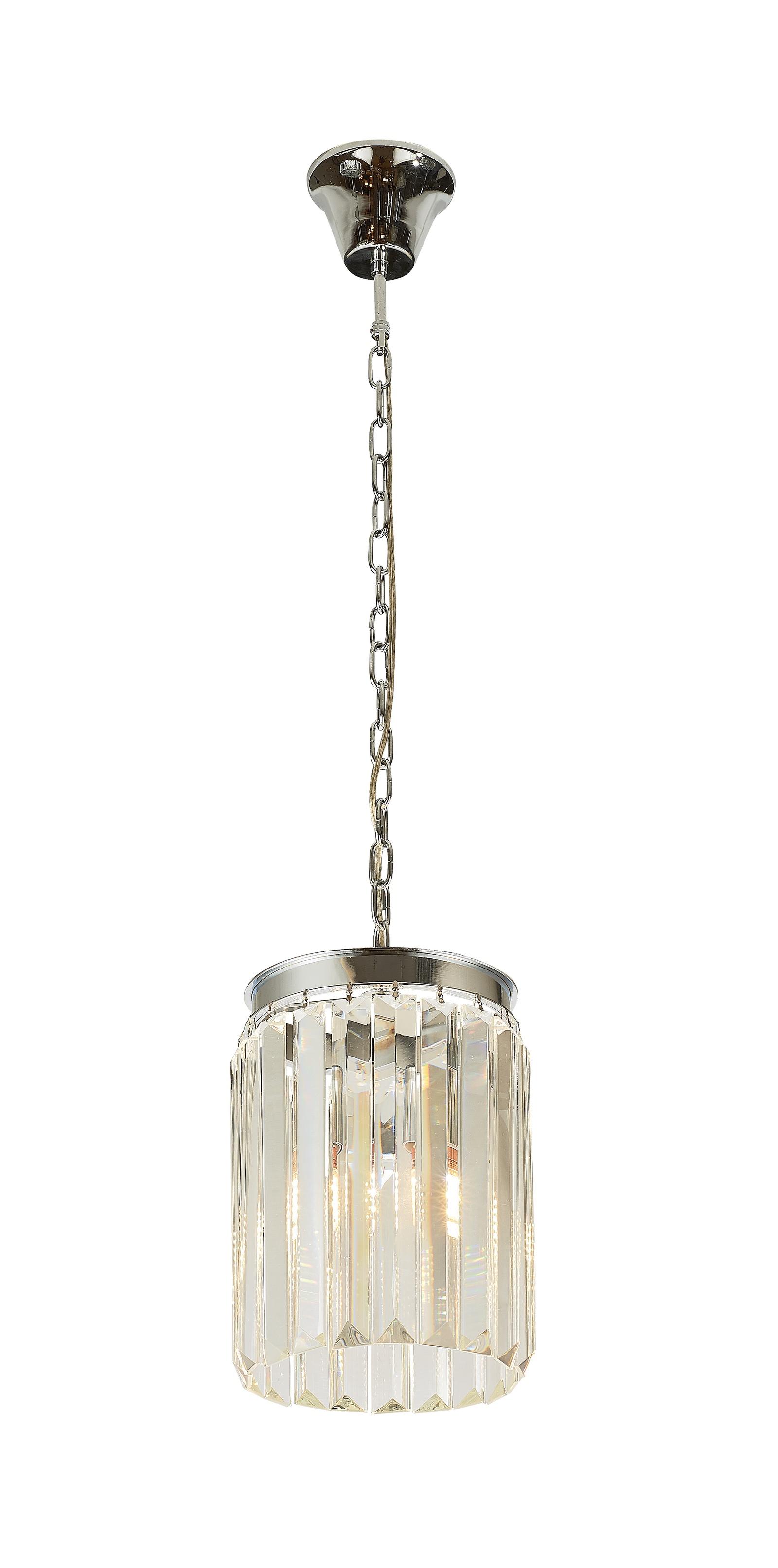 Подвесной светильник Divinare 3001/02 SP-1, серый металлик подвесной светильник divinare 1157 01 sp 2 серый металлик