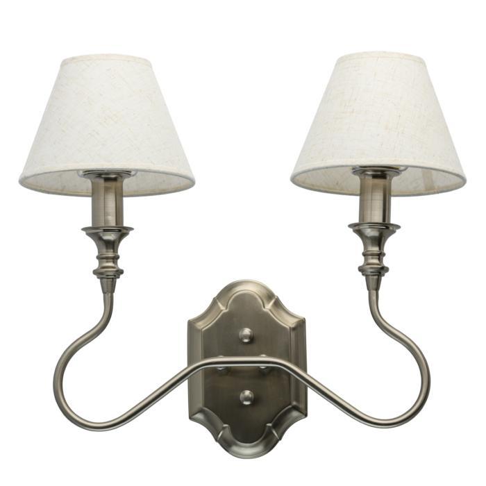 Бра Mw Light 614021202, прозрачный цены