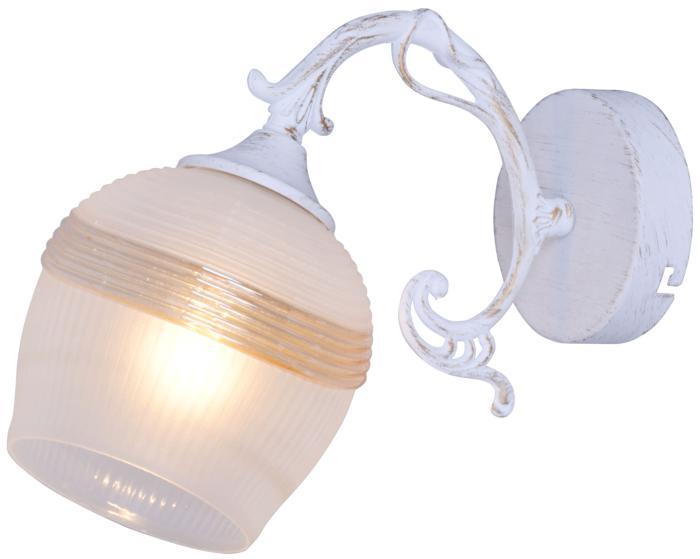 Бра Toplight TL1140-1W, золотой люстра toplight iris tl1140 3h