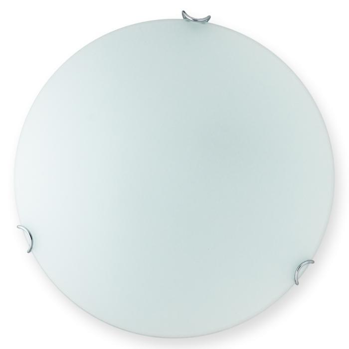 Настенно-потолочный светильник Toplight TL9022Y-03WH, серый металлик toplight настенно потолочный светильник toplight primrose tl9062y 03wh
