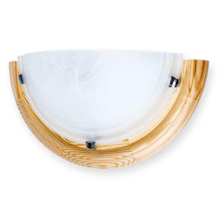 Настенно-потолочный светильник Toplight TL9070Y-01PN, коричневый toplight tl9070y 01pn