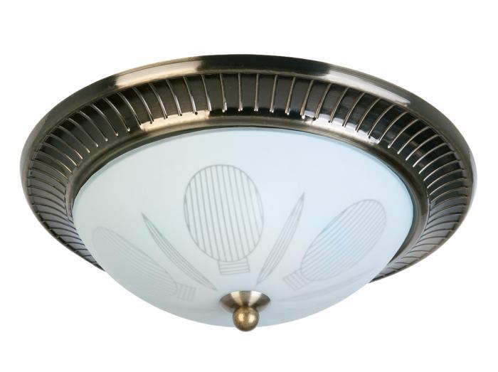 Потолочный светильник Toplight TL5060Y-02AB, бронза цена