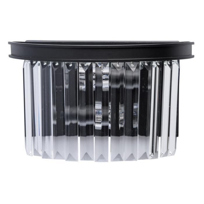 Бра Mw Light 498025302, черный цены