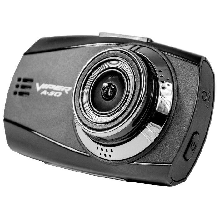 Видеорегистратор Viper A-50, черный