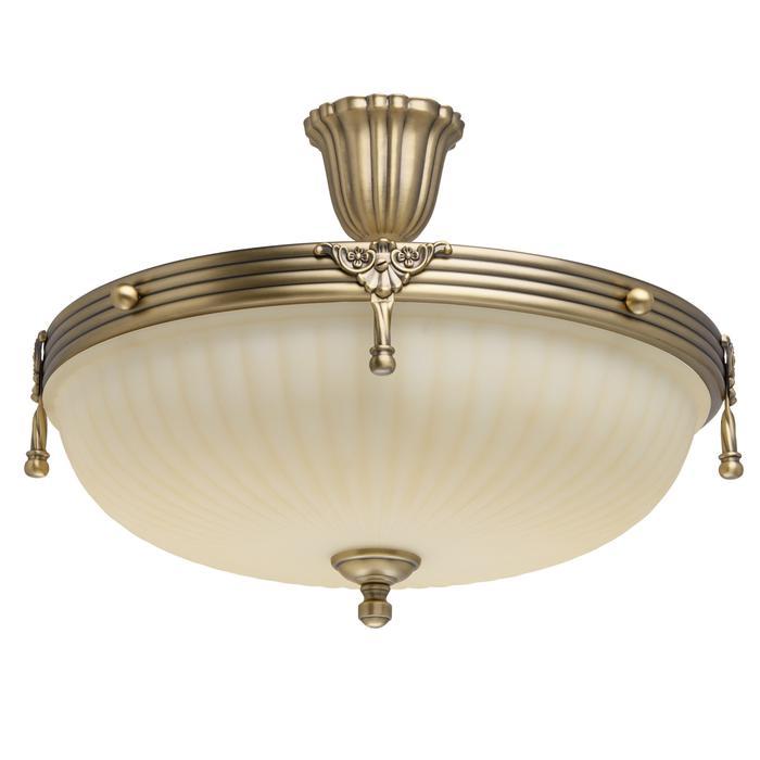 Потолочный светильник MW 317011504, E14