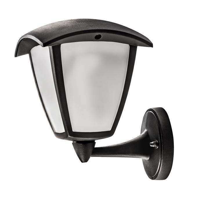 Уличный светильник Lightstar 375670, черный