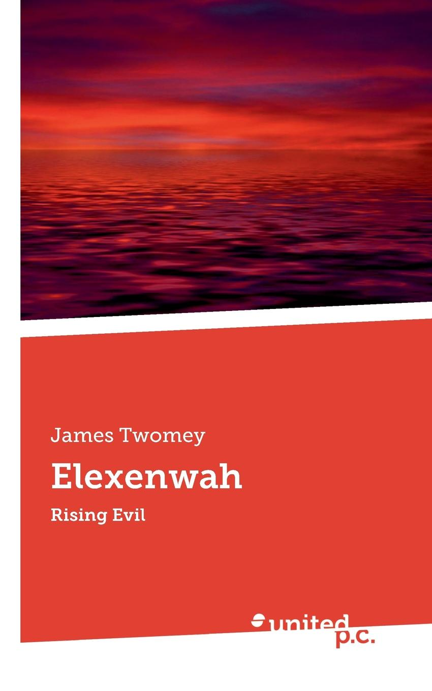 James Twomey Elexenwah hinder hinder all american nightmare